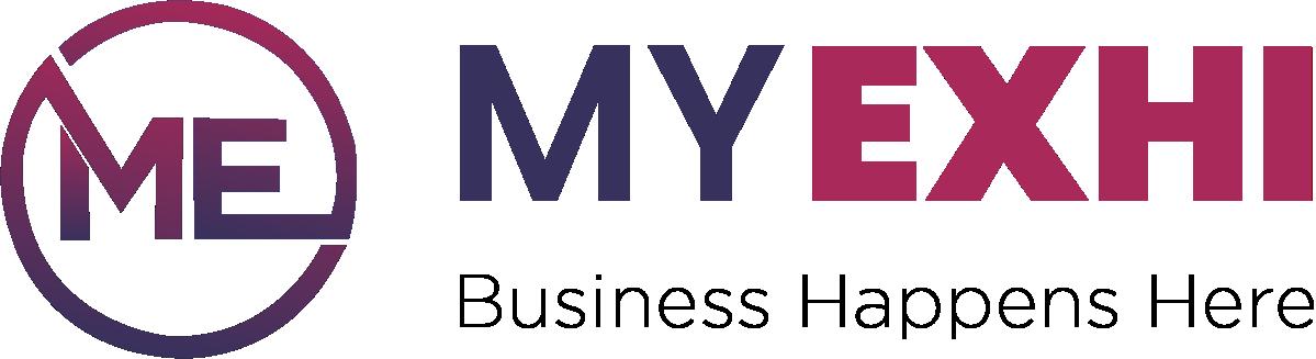My Exhi Logo