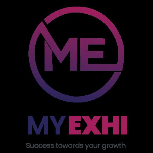 MyExhi Logo